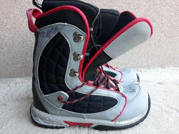 Сноуборд обувки 43 номер