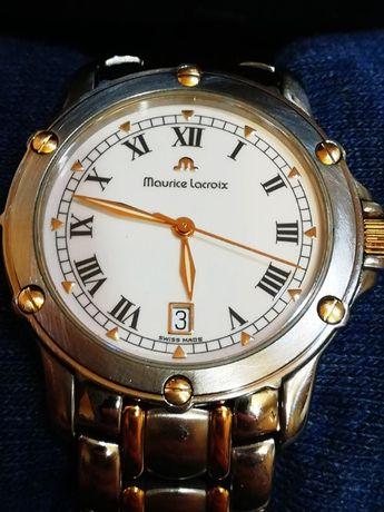 Продавам часовник maurice lacroix