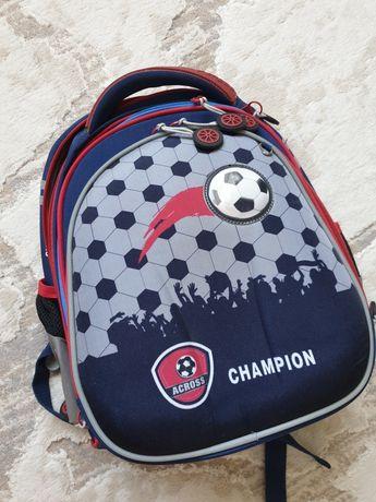 Продам новый рюкзак с этикеткой для первоклашки