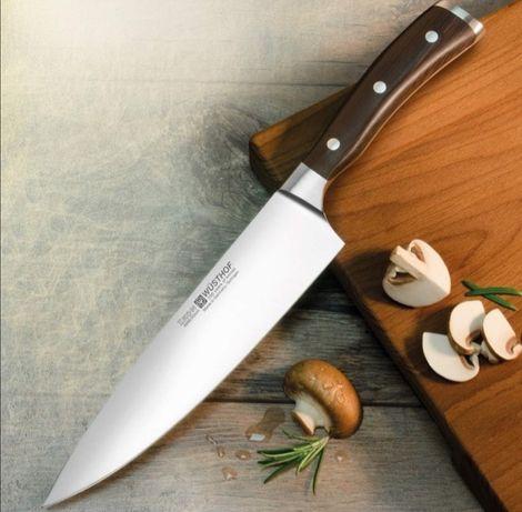 Нож Wusthof Ikon, Solingen, включена доставка