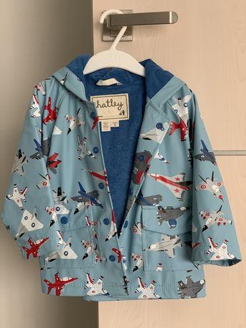 Jacheta copii pentru ploaie
