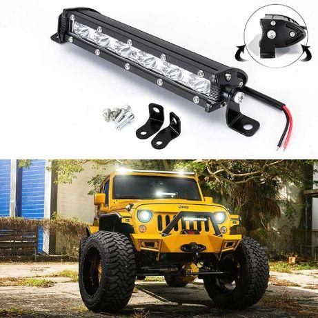 Автомобильный светодиодный прожектор Car LED Work Light Bar