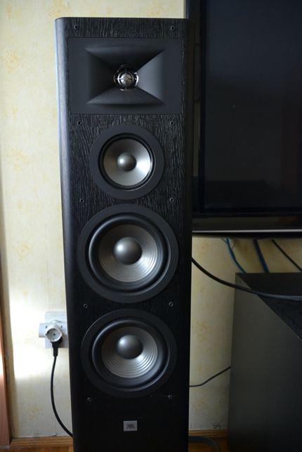 Boxe JBL Studio 280 - NOI