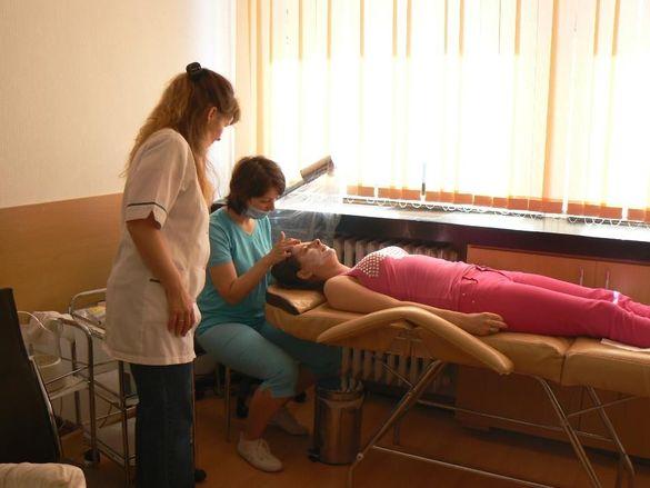Курс по козметика, козметични курсове и обучение на козметици