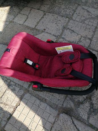 Кошче за кола, за новородено