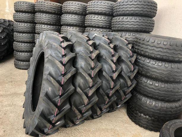 Cauciucuri pentru tractoare 12.4/11-28 anvelope noi 8 PR anvelope