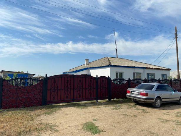 Дом в с. Жолкудук от города 18км