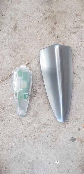 Антена тип акула - /БМВ/BMW/-/е60/е61/ - M57N2 3.0d 231кс.