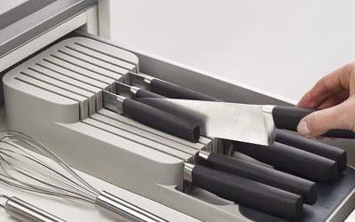 Органайзер для ножей