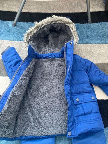 Geaca de iarna 98 cm