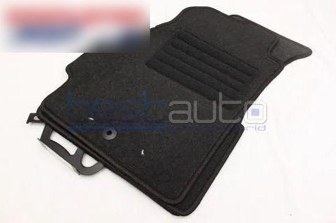 Мокетни стелки Petex за Chevrolet Matiz / Шевролет Матиз (01-05) мокет