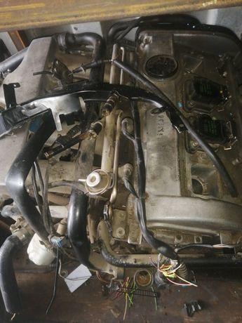 Двигатель на Фольксваген В5, Ауди А4 об 1,8 турбо