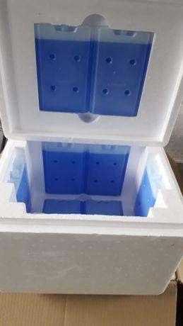 Термоконтейнеры и хладоэлементы аккумуляторы холода