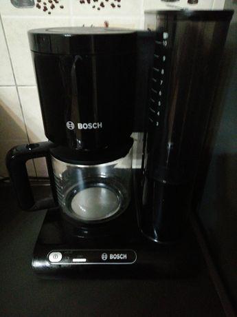 Срочно продам кофеварку фирмы Bosch Почти новая