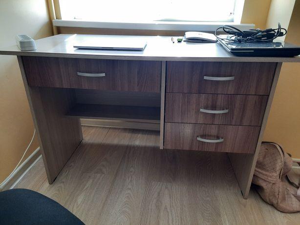 Продам писменный стол и кресло