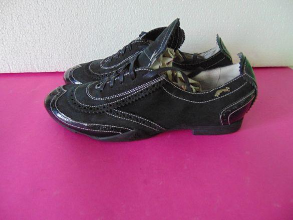 НОВИ Puma Rudilf Dasler номер 42 Оригинални дизайнерски обувки