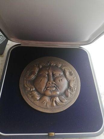 Немски медал Медуза