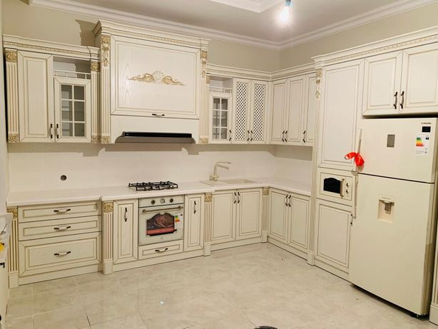 Мебель на заказ в Шымкенте