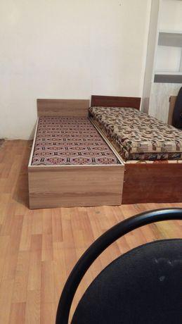 Продам новые односпальные кровати