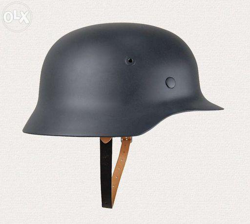 Стальные шлемы (Германия ,СССР)