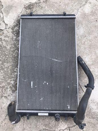 Vând radiator răcire VW