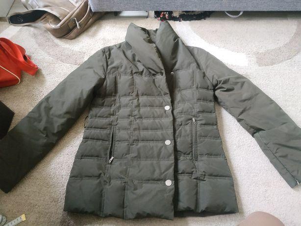 Продам куртку Zara женская