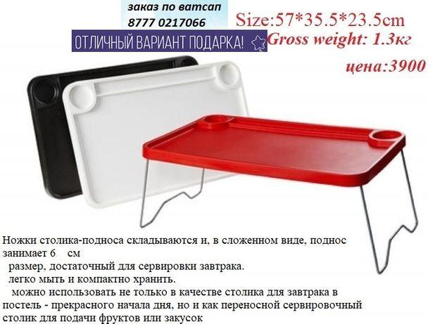 Новый складные столы со скамейками или стульчиками и без. Доставка