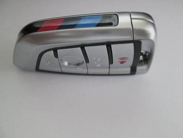 Смарт ключ за BMW комплект (315 MHz/САЩ/Канада)!