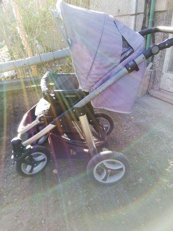 Детска количка baby desing