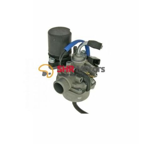 Carburator scuter Yamaha (soc electric, 17.5 cm3)