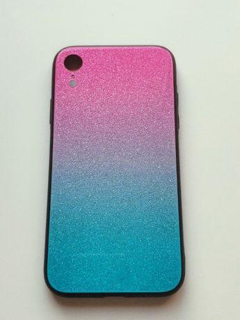 Apple iPhone X, XS, XR, 6s, 7, 8 Поликарбонатен гръб Twilight