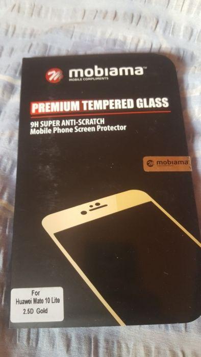 Folie protectie sticlă Huawei Mate 10 Life Cluj-Napoca - imagine 1