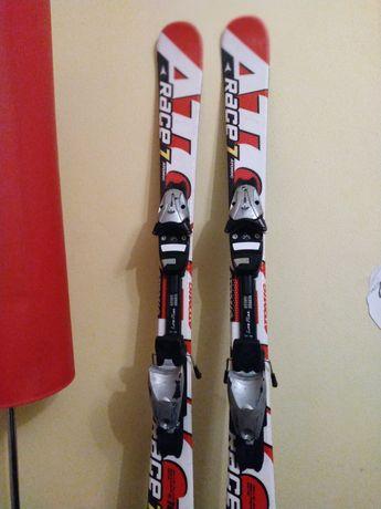 Skiuri atomic race 7 lungime 100 cm, pt copii