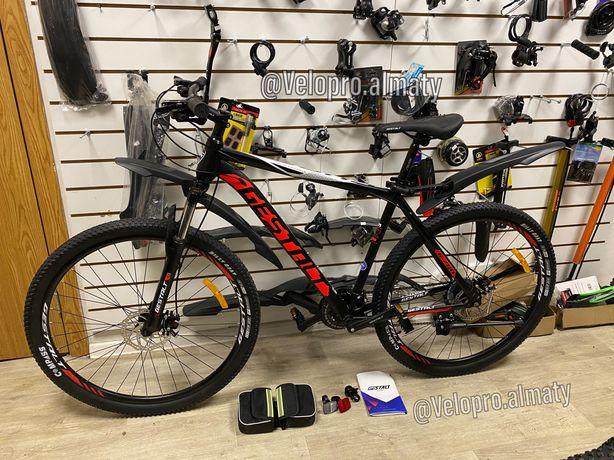 Велосипед Велик GESTALT G700 29 колесо 21 рама Взрослый Скоростной гор