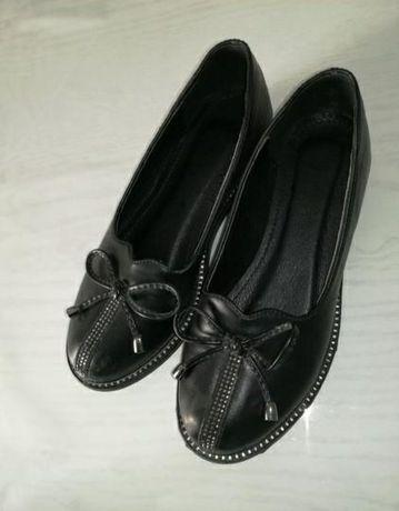 Обувь для девочки, для школы