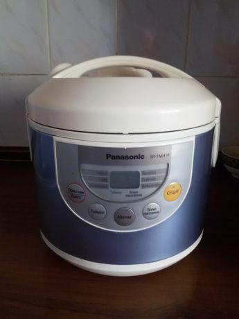 Мультиварка Panasonic новая