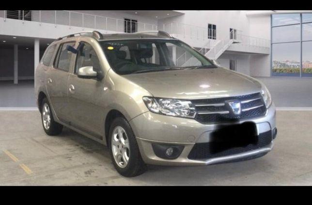 Dezmembrez Dacia Logan MCV 0.9tce 2015
