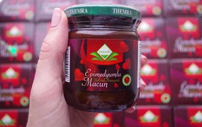 Эпимедиумная паста Themra (бесплатная доставка)