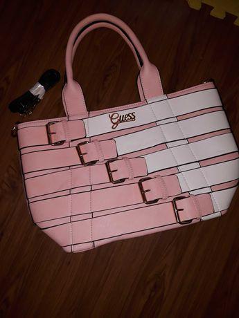 Guess-страхотна нова чанта
