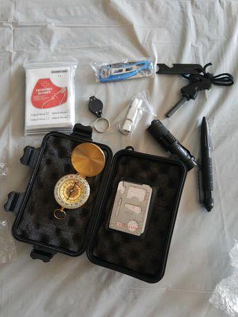 Комплект за оцеляване / Тактически комплект