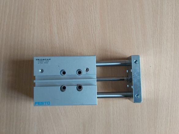 Festo пневматика DFM-12-40-P-A-KF