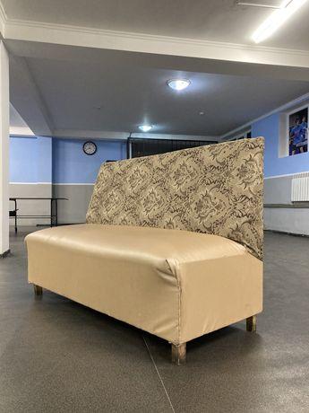 Кресло диванчик
