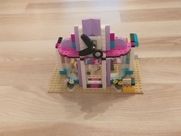 Lego friends - Salonul de Cuafura