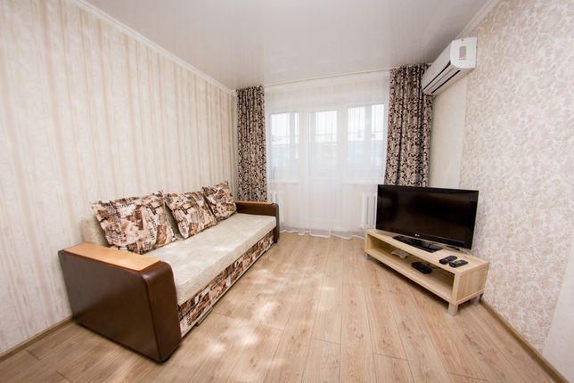 1 Ком. Квартира Посуточно от Vita Haus Петропавловск. Р-н: Маг. Сокол