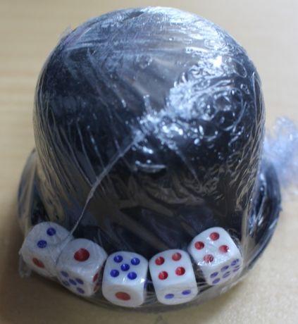 Ново Домино в дървена кутия, игра със зарове и магнитна дама гр. София - image 6