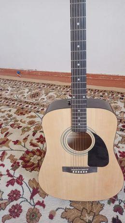 Жақсы жағдайда гитара сатылады