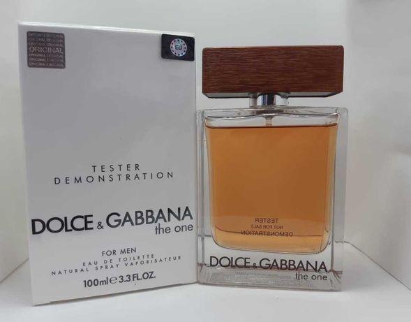 Парфюм Dolce&Gabbana The One For Men 100ml для мужчин