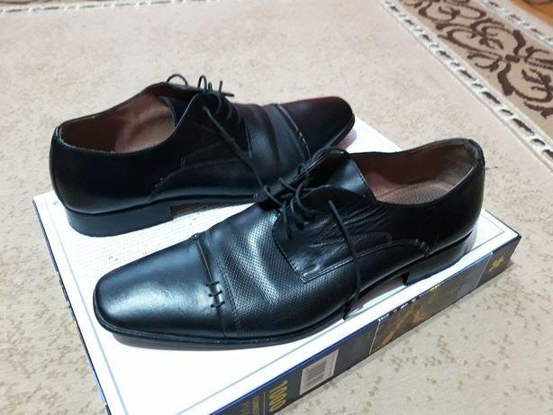Pantofi elegant Gotti