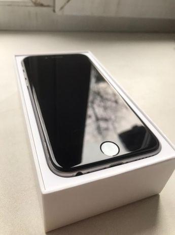 Продам iphone 6, в хорошем состоянии!