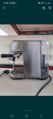 Кофемашина кофеварка BORK C701